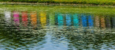 Rainbow Reflections - Paul Mennill